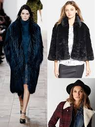Latest Fall 2015 Trends
