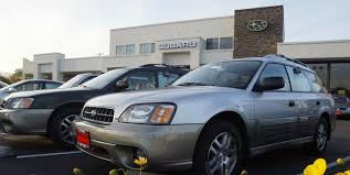 100 Subaru Outback Truck Announces Plans To Reconfigure The To Light