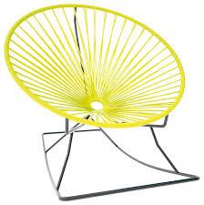 Innit Acapulco Rocking Chair by Innit Acapulco Chair Wonderful 21ed2dc1ba75deb76feb41358ac4dca1