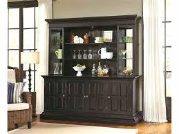 Cool Heritage Bar Cabinet Hutch Billiards Cityhack