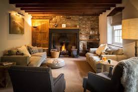 Cottage Livingroom How To Create The Cottage Interior Homify