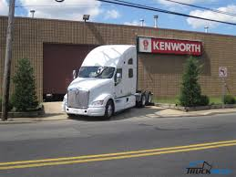 2012 Kenworth T700 For Sale In Ridgefield Park, NJ By Dealer