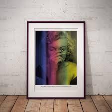 100 Pop Art Home Decor Jacob Ben Cohen Marilyn Monroe