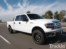2010 Ford F150 - Icon Vehicle Dynamic Leveling Kit - Truckin' Magazine Preowned 2010 Ford F150 Lariat 4wd Supercab 145 In Bremerton Gets An All New Powertrain Lineup For 2011 Autoguidecom Wallpapers Group 95 4x4 Trucks Best Image Truck Kusaboshicom Harleydavidson The Iawi Drivers Log Autoweek Xl Medicine Hat Tsa38771 House Reviews And Rating Motor Trend 4 Door Cab Styleside Super Crew First Drive Svt Raptor