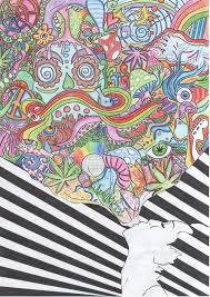 best 25 hippie drawing ideas on sketch bohemian