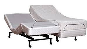 Leggett And Platt Adjustable Bed Headboards by Amazon Com Split King Size Leggett U0026 Platt S Cape Adjustable Beds