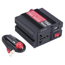 Hot Selling High Quality 150w 12v Dc To 220 240v Ac Voltage Car ... Tripp Lite Power Invters Inlad Truck Van Company How To Install A Invter In Your Vehicle Biz Shopify Amazoncom Kkmoon 1500w Watt Dc 12v To 110v Ac Shop At Lowescom Autoexec Roadmaster Car With Builtin And Printer 1200w Charger Convter China Iso Certificated 24v Oput Cabin Air 24v Pure Sine Wave 153000w Aus Plug Caravan Tractor Auto Supplies Http 240v Top Quality 1000w Truckrv 3000w 6000w Pure Sine Wave Soft Start Power Invter Led Meter