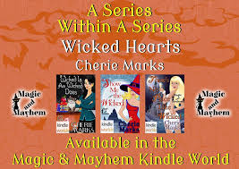 Check It Out Exclusively On Amazon Theres No Place Like Wicked Written For The Magic Mayhem Kindle