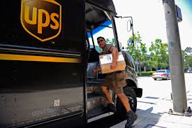100 What Time Does The Ups Truck Come UPS Went On Strike 21 Years Ago S Different Today Fortune