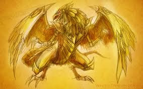 Slifer The Sky Dragon Deck Profile by A Guide To The Gods U2026 The Winged Dragon Of Ra Yugioh