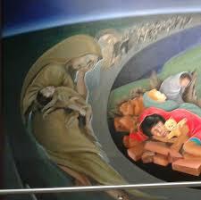 denver airport conspiracy murals 63 best denver airport images on denver airport