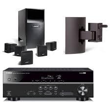 Bose Ub 20 Wallceiling Bracket by Buy Bose 7209605100 Am6 Series V Home Theatre Speaker Ub20 Series