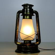 Antique Kerosene Lanterns Value by Fashion Kerosene Table Lamp Nostalgic Vintage Kerosene Lamp