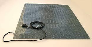 elektrischer heizteppich teppichheizung elektrische heizbare