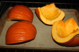 Roasting Pumpkin For Puree by 3 Ways To Make Your Own Pumpkin Puree It U0027s Easier Than You Think
