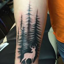 Men Nature Tattoos Tattoo For Mens