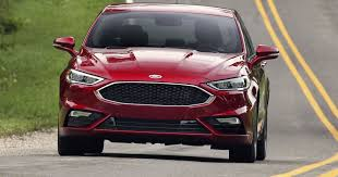 Does Ford's SUV Gamble Signal Trouble Ahead?