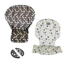 Chicco | Polly 13 DP Vinyl Seat Cover - Elm | Baby ...
