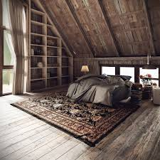Rustic Master Bedroom Ideas by Rustic Master Bedroom Design Beige Cushioned End Bed Stool Bold