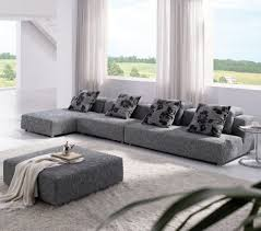 Outdoor Sectional Sofa With Chaise by Sofas Marvelous Black Leather Sectional Gray Sectional Small