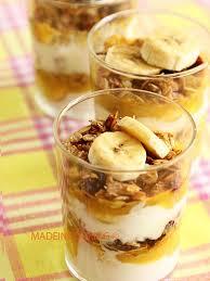 recette dessert avec yaourt recettes avec du muesli toutes les recettes allrecipes
