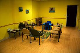 Pediatric Waiting Room Furniture Design – Artofit