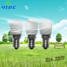 aliexpress buy yioe brand e14 3w refrigerator led light mini