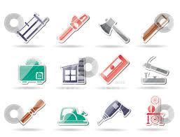 Carpenter Tools Clipart 35