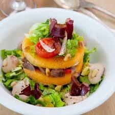 cuisine recettes journal des femmes salade landaise estivale 35 recettes du sud ouest journal des