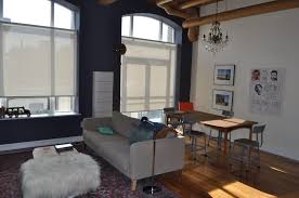 100 The Candy Factory Lofts Toronto Loft Queen West Buttonwood Property