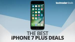 The best cheap iPhone 7 Plus deals in the US for February 2018