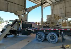 100 Ton Truck National 1195 28ton Boom On Sterling Chassis For Sale S