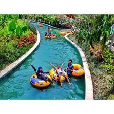 Jogja Bay Waterpark Sangat Mengecewakan
