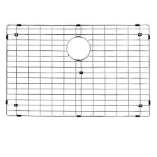 Sink Protector Home Depot by Vigo 29 875 In X 16 875 In Kitchen Sink Bottom Grid Vgg2917