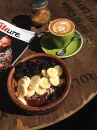 cuisine replay acai bowl picture of replay espresso turramurra tripadvisor