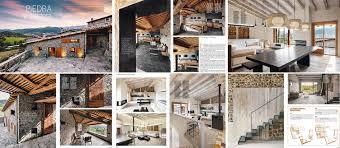 100 Casa Viva Magazine Publish A Report Of Our Refurbishment Project In
