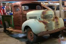 Pickup For Sale: Dodge Pickup For Sale Australia