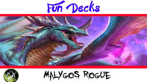 malygos rogue deck hearthstone hearthstone malygos rogue decks