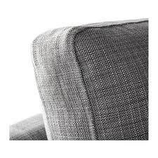 Karlstad Sofa Cover Isunda Gray by Karlstad Compact 2 Seat Sofa Isunda Grey Ikea