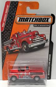 TAS033839) - 2013 Mattel Matchbox On A Mission - Seagrave Fire ... Toy Matchbox Fire Engine Fire Pumper Truck No 29 Denver Part 8 Listings Diecast Trucks Aqua Cannon Ultimate Vehicle Blasts Water 25 Lamley Group 125 Joes Shack Yesteryear 143 1916 Ford Model T Engine Awesome K15 Mryweather Andrew Clark Models 1982 White W Red Ladder Die Cast Emergency Mission Force With And Sky Busters Youtube Gmc Pickup Wwwtopsimagescom Pierce A Photo On Flickriver Mattel T9036 Smokey The Talking Transforming