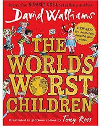 The Worlds Worst Children
