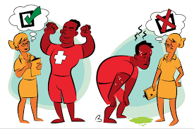 Why Selective Attention is Dangerous for Lifeguards Aquatics