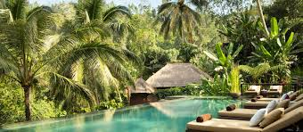 100 Hanging Garden Resort Bali S Of Holidays Luxury Holidays Pure Destinations