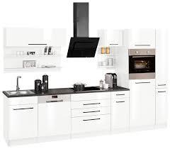 held möbel küchenzeile tulsa ohne e geräte breite 320 cm kaufen otto