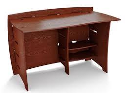 Target Corner Desk Espresso by Espresso Corner Desk With Storage Contemporary Espresso Corner