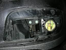 best way to change to yellow fog ls on gti mkv vw gti forum