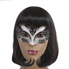 Halloween Silicone Half Masks by Half Mask Halloween