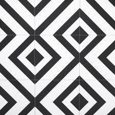 Black And White Linoleum Tile Various Great Design Patterned Vinyl Floor Tiles Best Home Ideas