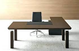 bureau en bois design grand bureau en bois grand bureau bois clair curiousoyster co