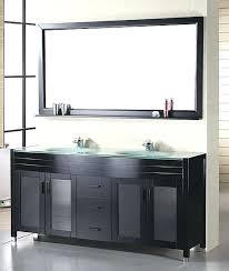 vanities 60 inch double sink vanity granite top home 60 inch